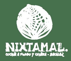Logo Nixtamal QR Menus